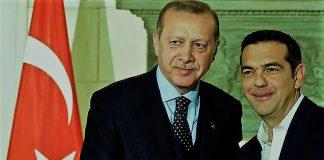 Γιατί η επίσκεψη Τσίπρα στην Τουρκία έχει ρίσκο, Νεφέλη Λυγερού
