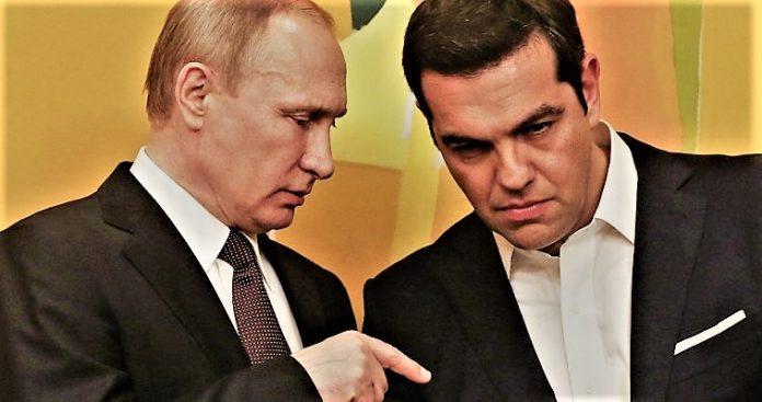 Οι Πρέσπες ρίχνουν ακόμα βαριά σκιά στις ελληνορωσικές σχέσεις, Νεφέλη Λυγερού