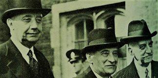 Από τη γλαύκα στο ευρώ-Η μεταπολεμική κρίση, Κωνσταντίνος Κόλμερ