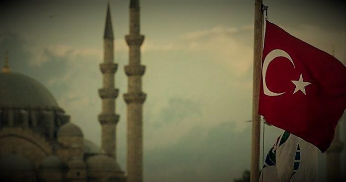 Αν η Τουρκία ήταν Νέα Ζηλανδία, Μάρκος Τρούλης
