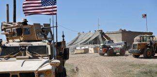Κερδισμένοι και χαμένοι από την αποχώρηση των Αμερικανών από τη Συρία, Θεόδωρος Ράκκας
