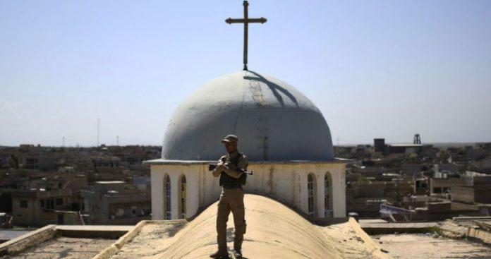 Χριστούγεννα χωρίς χριστιανούς στη Μέση Ανατολή, Ιωάννης Μπαλτζώης