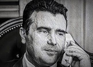 Ο απροκάλυπτος Μακεδονισμός του Ζάεφ και η σιωπή του Τσίπρα, Νεφέλη Λυγερού