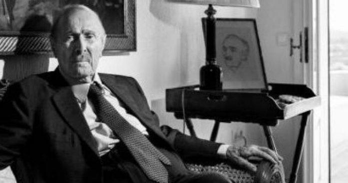 Μίνως Ζομπανάκη: Ο Έλληνας που ανακύκλωσε τα πετροδολάρια, Κωνσταντίνος Κόλμερ
