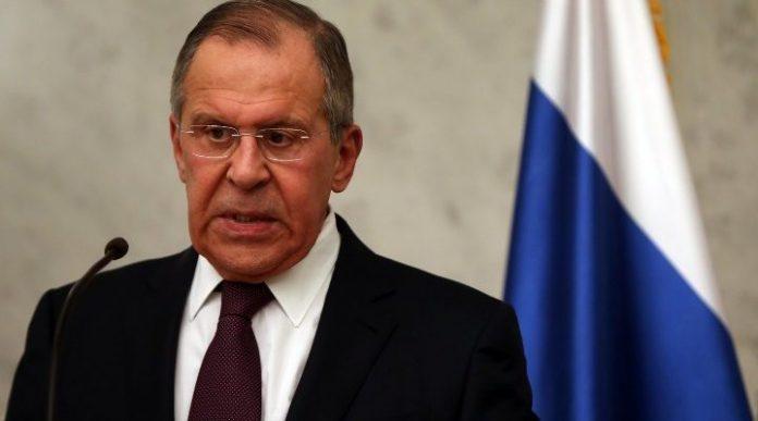 Ο Λαβρόφ στην Αθήνα - Υπέρ της Ελλάδας οι ρωσικές σχέσεις
