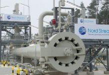 """""""Φωτιά"""" στις σχέσεις ΗΠΑ-Γερμανίας βάζει ο Nord Stream"""