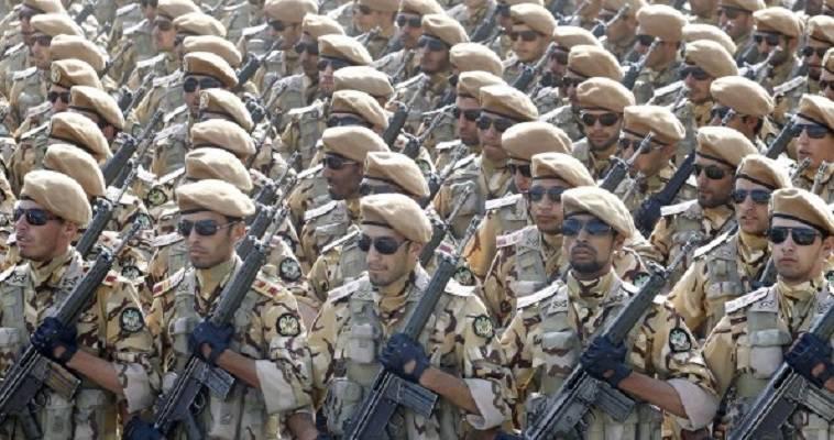 Αναλαμβάνουν την ευθύνη για την κατάρριψη οι Φρουροί της Επανάστασης