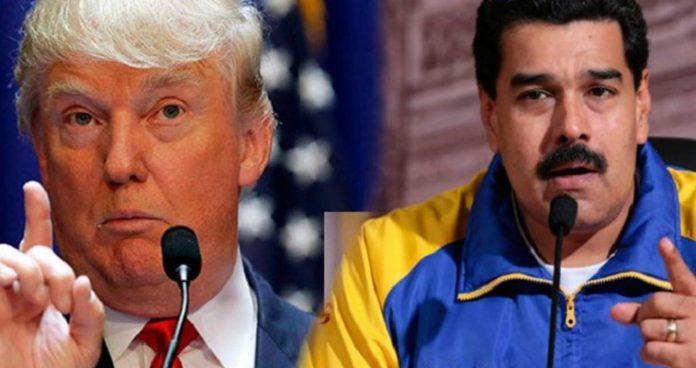 Οι ΗΠΑ διαψεύδουν τον Μαδούρο –