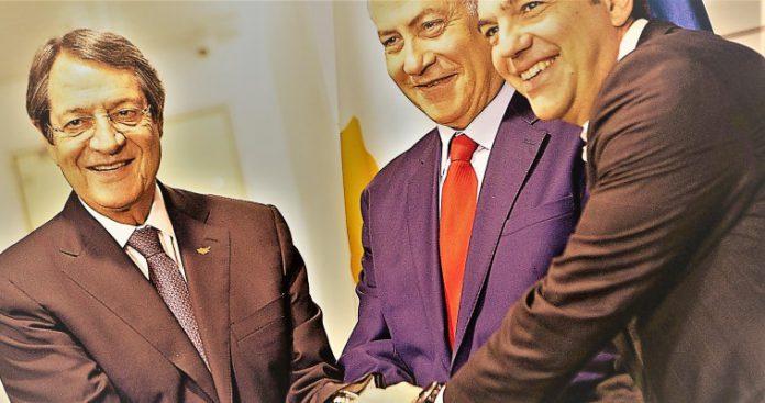 Τι σημαίνει η υπογραφή της Ελλάδος στη σύνοδο της Μπέρ Σεβά, Θεόδωρος Τσακίρης