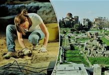"""Τα μνημεία, η Αρχαιολογική Υπηρεσία και η """"εισβολή"""" των ιδιωτών, Γιάννης Θεοχάρης"""