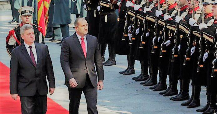 Τι εξηγεί τις αντιδράσεις της Βουλγαρίας στη Συμφωνία των Πρεσπών, Κώστας Ράπτης