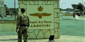 Το άτακτο Brexit και οι βρετανικές βάσεις στην Κύπρο, Κώστας Βενιζέλος