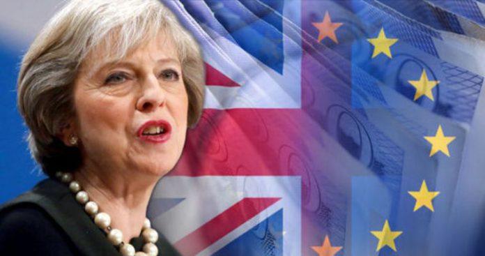 Οργιάζουν τα σενάρια για το Brexit, στενεύουν τα περιθώρια για την Μέι, slpress