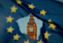 Ντέρμπι χωρίς παράταση για την Μέι και το Brexit, slpress