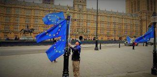 Το Brexit, το ξήλωμα του πουλόβερ και οι ευρωεκλογές, Σταύρος Λυγερός