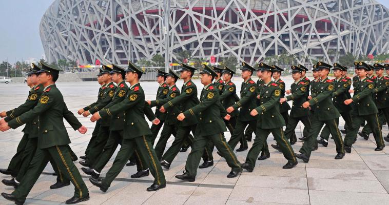 Γιατί το μέλλον δεν ανήκει στην Κίνα!, Martin Wolf