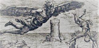 Η πρώτη πτήση του Δαίδαλου. Μύθος ή προϊστορία;, Ιωάννης Αναστασάκης