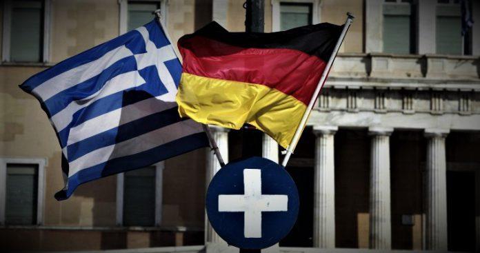 Η Ελλάδα δεν ανήκει στους Έλληνες. Ανήκει στους Γερμανούς, Θεόδωρος Κατσανέβας