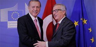 Προς ειδική σχέση ΕΕ-Τουρκίας, στην απέξω η Αθήνα, Κωνσταντίνος Αγγελόπουλος