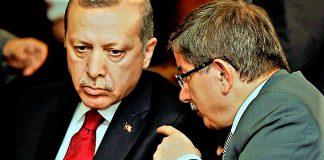 """Ο Ερντογάν, ο Νταβούτογλου και η """"Γαλάζια Πατρίδα"""", Λάμπρος Τζούμης"""
