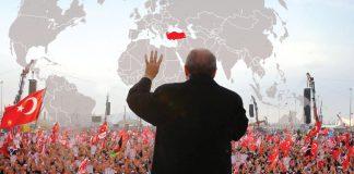 Εξωτερική πολιτική με στρατηγικό ορίζοντα, Μάρκος Τρούλης