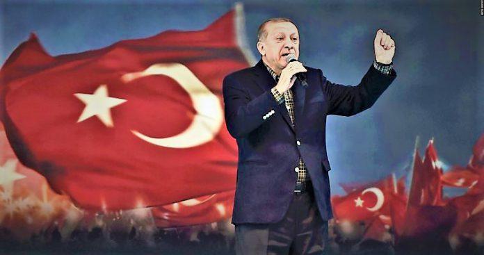Ο ανεξέλεγκτος Ερντογάν και οι εγχώριοι σημαιοφόροι της εξάρτησης, Απόστολος Αποστολόπουλος