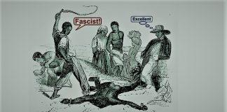 Οι εγχώριοι ιεροεξεταστές πολιτικών φρονημάτων, Γιάννης Παπαμιχαήλ