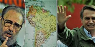 Από τον Φιντελ στον Μπολσονάρου: Η δεξιά μετάλλαξη της Λατινικής Αμερικής, Βαγγέλης Σαρακινός