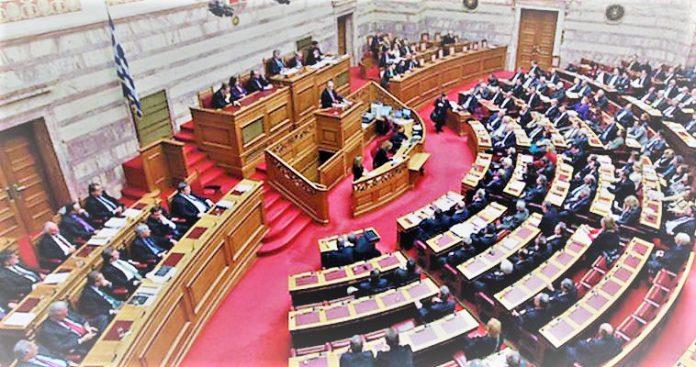 Η αποθέωση του ελληνικού πολιτικού σουρεαλισμού, Κωνσταντίνος Κόλμερ