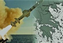 Το νέο είδος πολέμου ή πώς χάνουμε το τρένο στο ελληνοτουρκικό μέτωπο, Κώστας Γρίβας