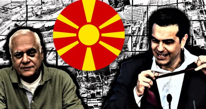 Οι σκληροπυρηνικοί ενός ακατάρτιστου πρωθυπουργού, Γιώργος Θωμαίδης