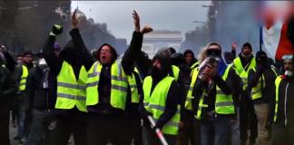 Από τη Γαλλία στις Πρέσπες - Δημοψήφισμα, το κύριο πολιτικό αίτημα των επαναστατημένων Γάλλων και Βέλγων, Δημήτρης Κωνσταντακόπουλος