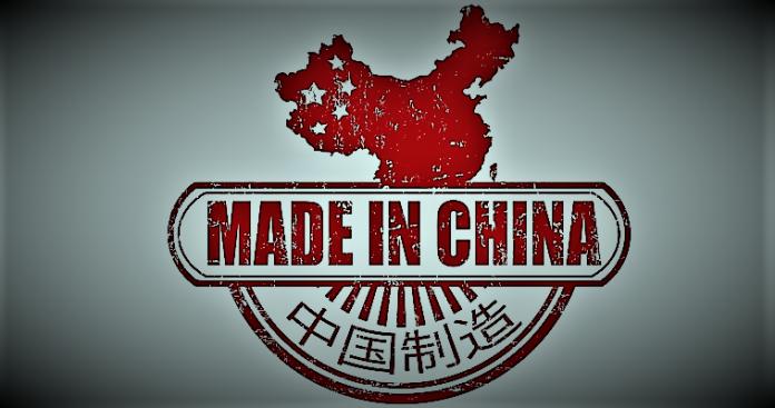 Το σχέδιο της γερμανικής βιομηχανίας για την κινεζική απειλή, Ben Hall