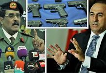 """""""Αντέχει"""" η κατάπαυση του πυρός στην Λιβύη, δηλώνει ο Ρώσος απεσταλμένος"""
