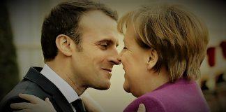 Αποευρωπαϊκοποίηση της ΕΕ το νέο σχέδιο Μακρόν-Μέρκελ!, Βασίλης Μπέτσης