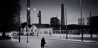 Κώστας Μασσέρας - Χειμερινές λήψεις ενός νουαρίστα φωτογράφου, Νίκος Ζάππας