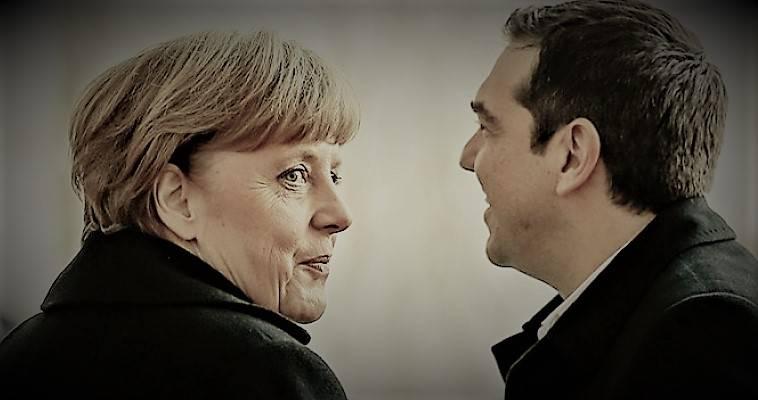 Willkommen Frau Merkel, Κωνσταντίνος Κόλμερ