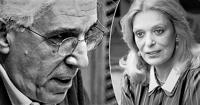 Πιάσανε στο στόμα τους τη Μελίνα για τις Πρέσπες!, Βασίλης Ασημακόπουλος