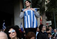Το Μακεδονικό μας ξανακάνει πολίτες, Γιώργος Μιχαήλ