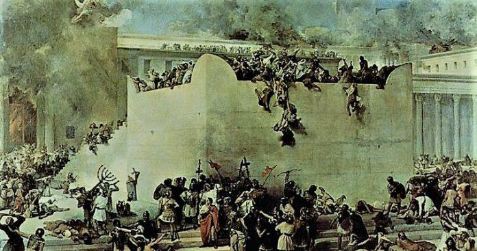 Η αργόσυρτη δύση της κυριαρχίας των Δυτικών, Μαρία Νεγρεπόντη-Δελιβάνη