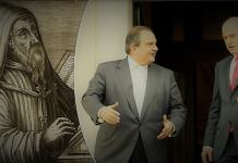 Ο Βυζαντινός Μιχαήλ Ψελλός προφήτευσε την Ελλάδα της... Μεταπολίτευσης, Γιώργος Κοντογιώργης