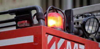 Πυρκαγιά σε σπίτι στην Ημαθία- Σωτήρια η επέμβαση της πυροσβεστικής