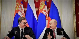 Η Ρωσία ξαναμπαίνει στο βαλκανικό κάδρο μέσω Βελιγραδίου, Θεόδωρος Ράκκας