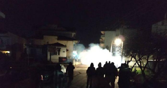 Συλλήψεις και προσαγωγές για τα επεισόδια την επέτειο Γρηγορόπουλου