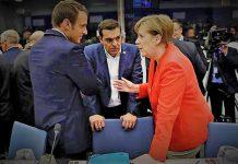 Η Ελλάδα δεν ανήκει στους Έλληνες, ανήκει στους Γερμανούς - 2, Θεόδωρος Κατσανέβας