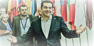 Η προεκλογική ανακωχή και το σενάριο 'Τσίπρας υπό κηδεμονία', Νεφέλη Λυγερού