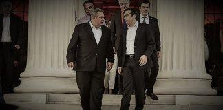 Ο Τσίπρας άνοιξε τα χαρτιά του, πιο καθαρό το πολιτικό τοπίο, Σπύρος Γκουτζάνης
