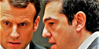 """Οι """"πατάτες"""" του Τσίπρα και οι πολιτικές προοπτικές, Μάκης Γιομπαζολιάς"""