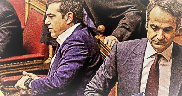 Οι εκλογές, ο Μωϋσής και η νυχτερινή εφίδρωση του Τσίπρα, Βαγγέλης Σαρακινός