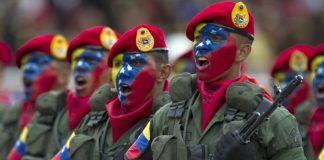 """Το χρονικό ενός προαναγγελθέντος """"πραξικοπήματος"""" στην Βενεζουέλα, Βαγγέλης Σαρακινός"""